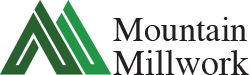 Mountain Millwork Logo