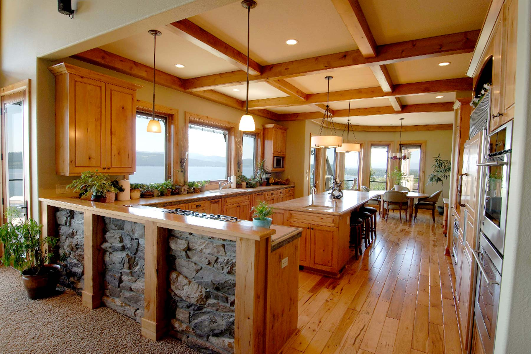 Mountain Millwork Rustic Beauty